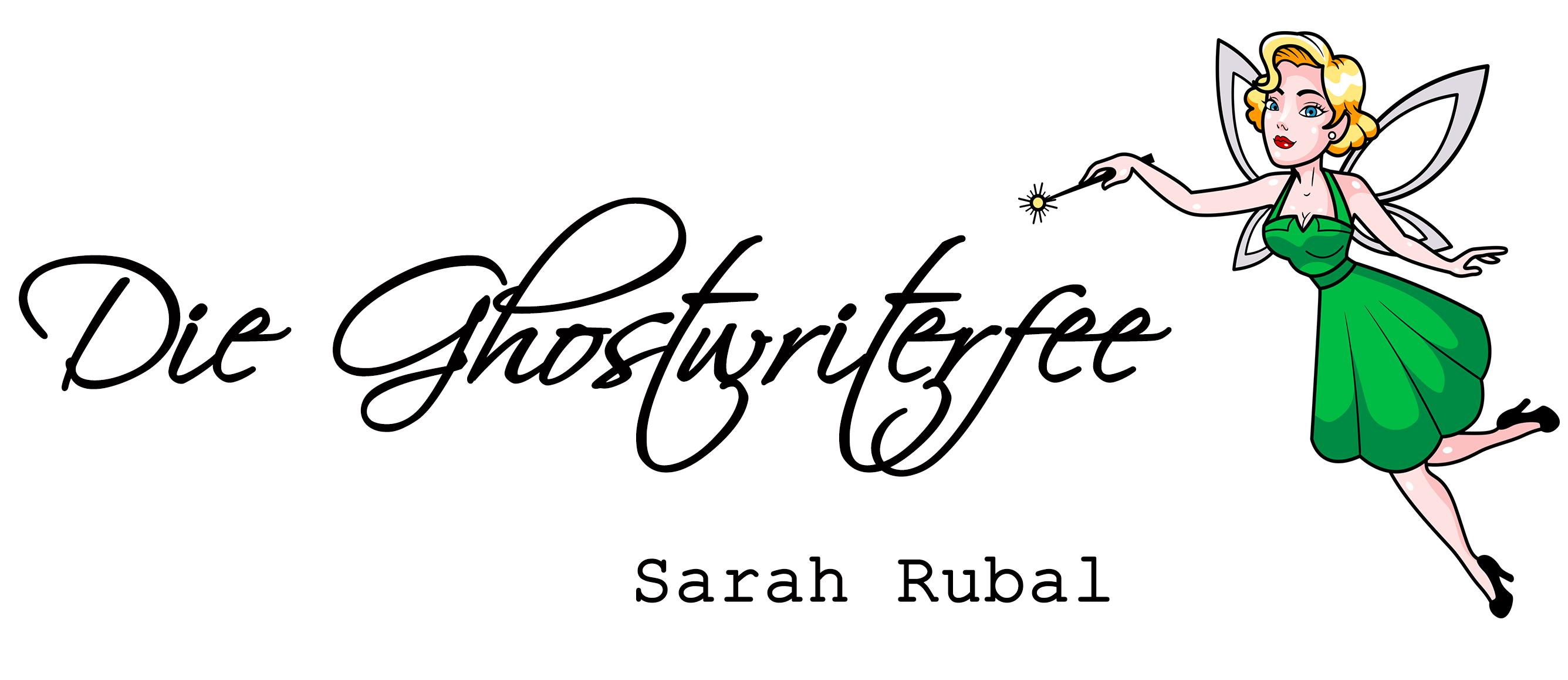 Die Ghostwriterfee